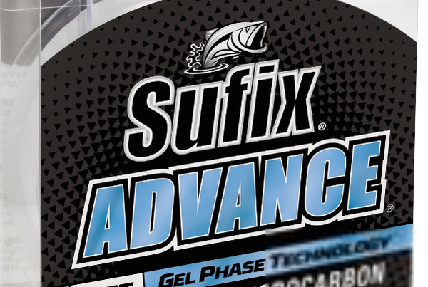 Sufix Advance Fluorocarbon