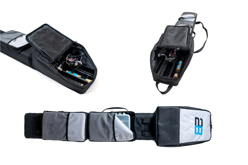 2B XL Rod & Gear Bag