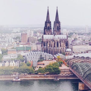 Trip Overview: Cologne