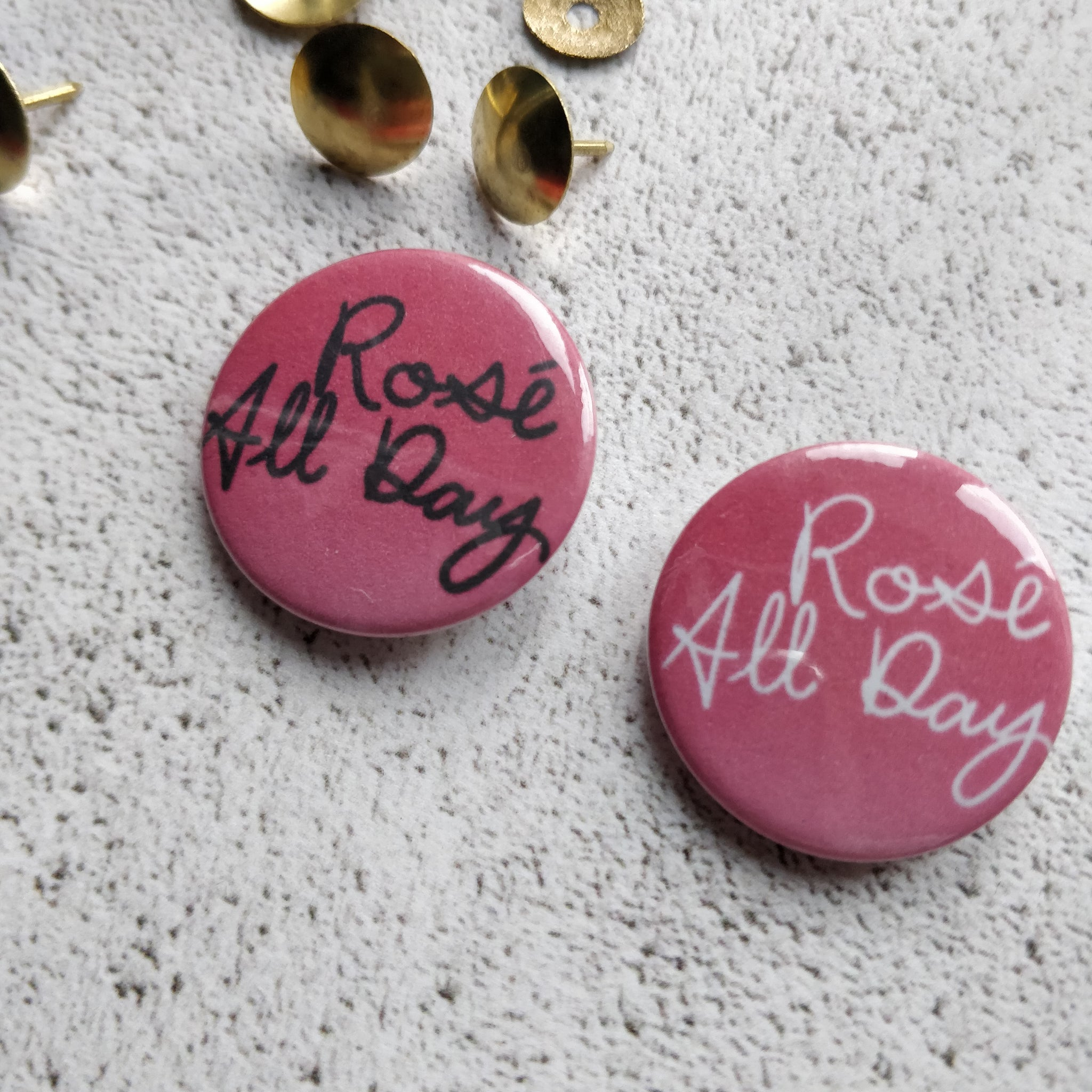 Rose All Day Badge - fay-dixon-design
