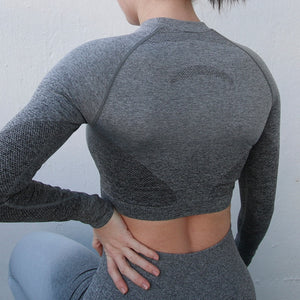 Women Long Sleeve Top