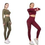 Vital Women Yoga Suit
