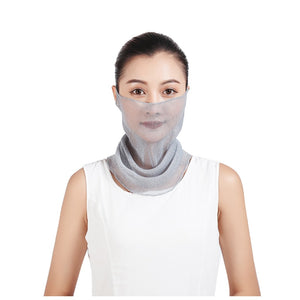 Windproof Dustproof Multi-function Mesh FaceMask