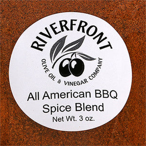 All-American BBQ Seasoning