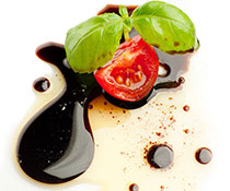Traditional Dark Balsamic Vinegar