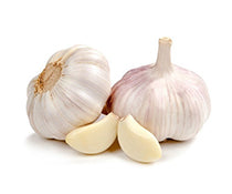 White Balsamic Vinegar - Garlic