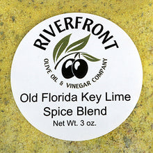 Old Florida Key Lime Spice