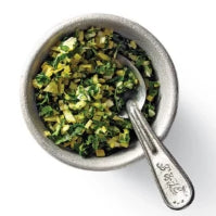 Gremolata Infused Extra Virgin Olive Oil - NEW!