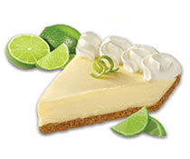 Key Lime Pie White Balsamic Vinegar