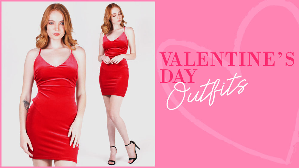 Best Valentine's Day Outfits