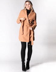 Trench Coat Styles for Fall