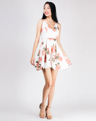 Flower Power Sundress