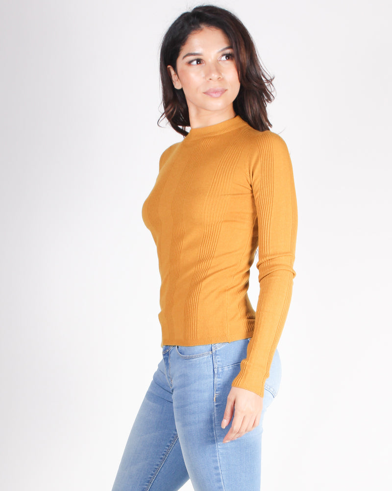 Fashion Q Shop Q You are the Apple to My Pie Top (Mustard) 61483