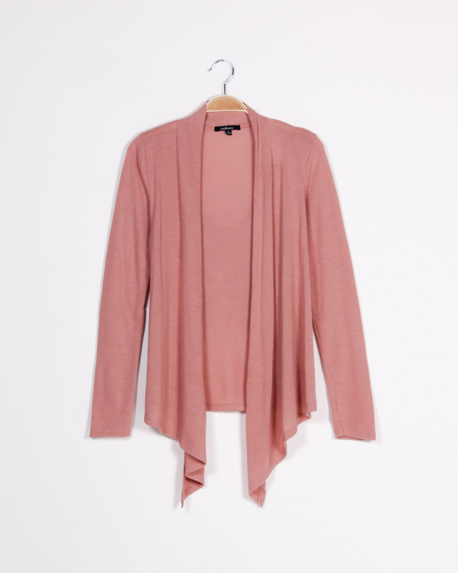 Fashion Q Shop Q Everyday Cardigan (Rose) 61741
