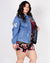 Denim Therapy Plus Jacket (Medium)