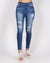 Fashion Q Shop Q Put Your Positive Push-up Jeans On (Medium) 90133