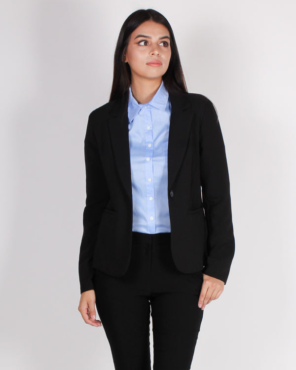 The Elle Classic Suit Jacket