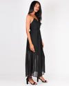 The Fire Inside You Maxi Dress