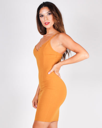 Kind Heart, Fierce Mind, Brave Spirit Bodycon Dress