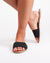 Wildwood Sandals (Black)
