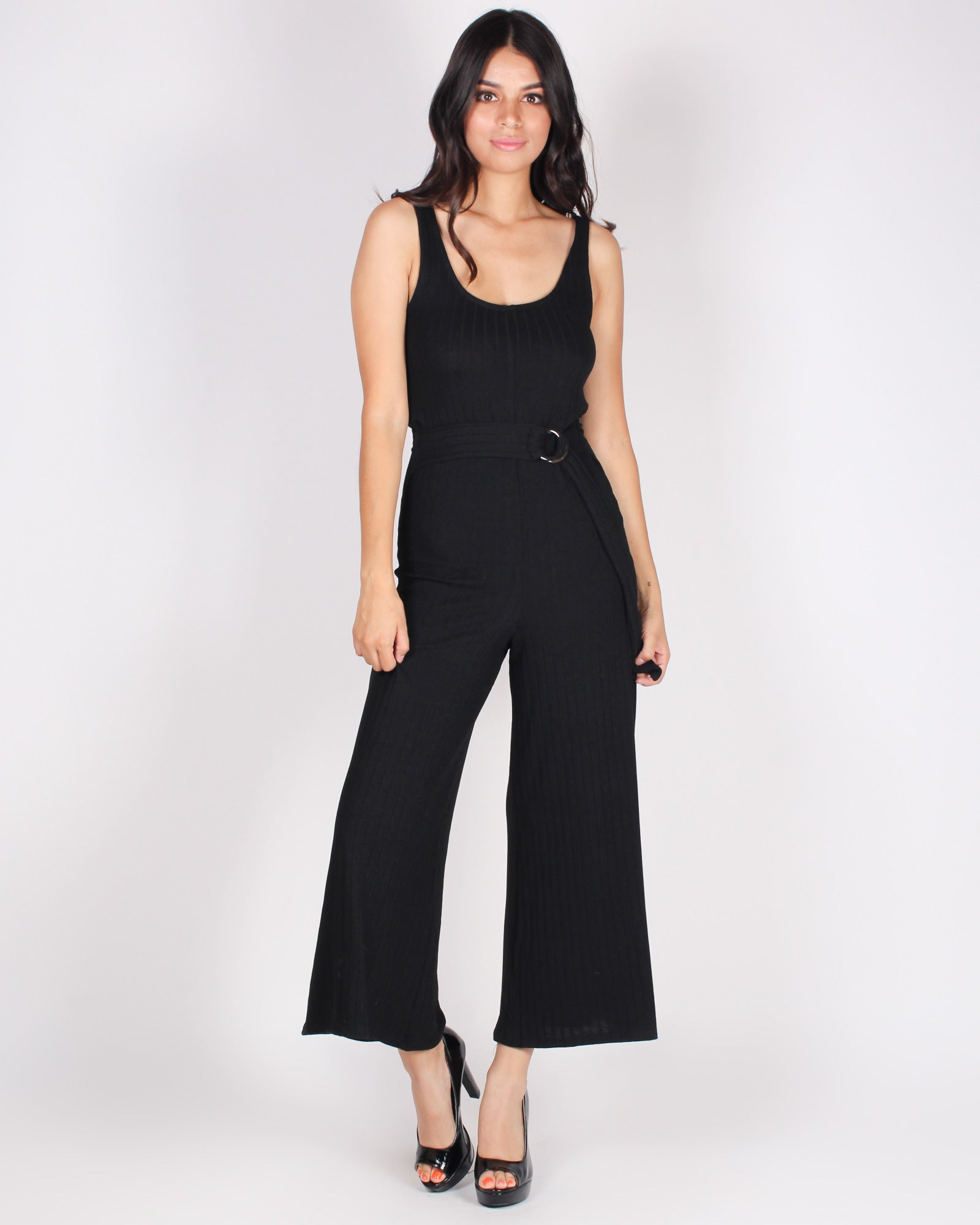 Fashion Q Shop Q Today Matters Most Jumpsuit (Black) HMP30840