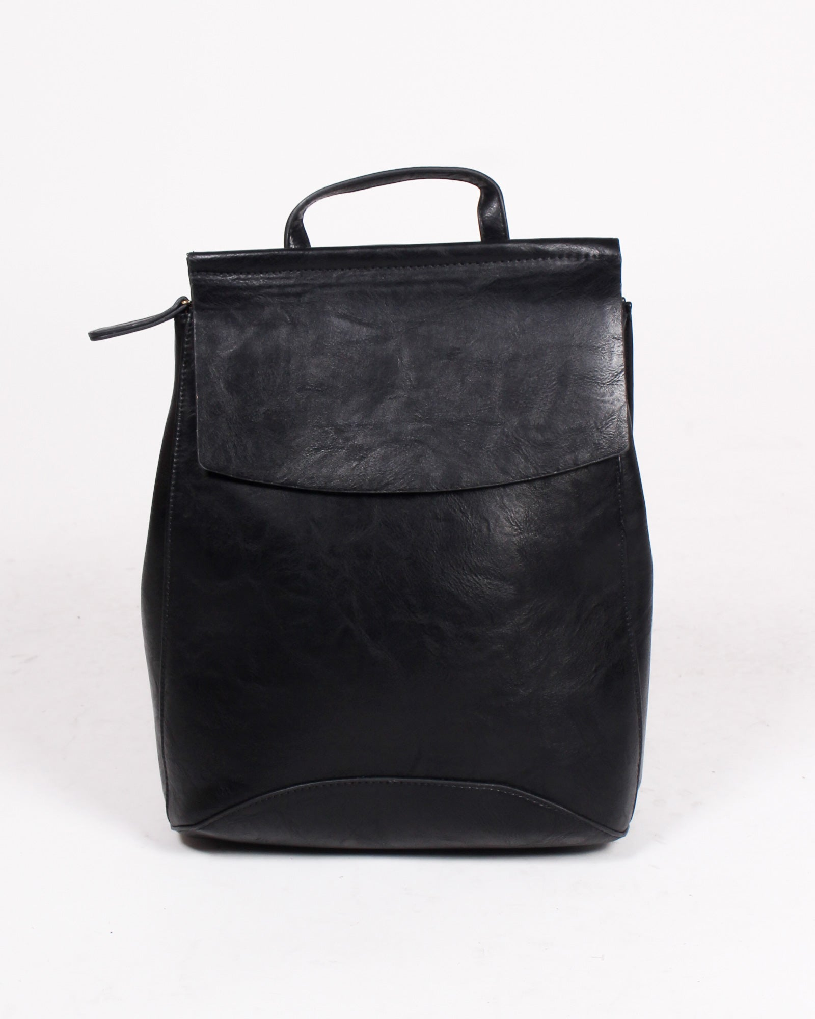 Fashion Q Shop Q It's All About the Bag (Black) IBS1502-A