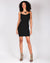 Fashion Q Shop Q Somewhere I Belong Bodycon Dress (Black) ID4225