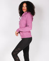 Fashion Q Shop Q The Rockie Hoodie (Mauve) JU070