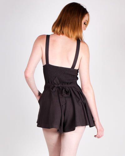 Dare to Begin Romper
