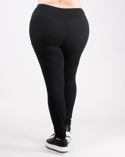 Dream, Believe, Achieve Plus Yoga Pants