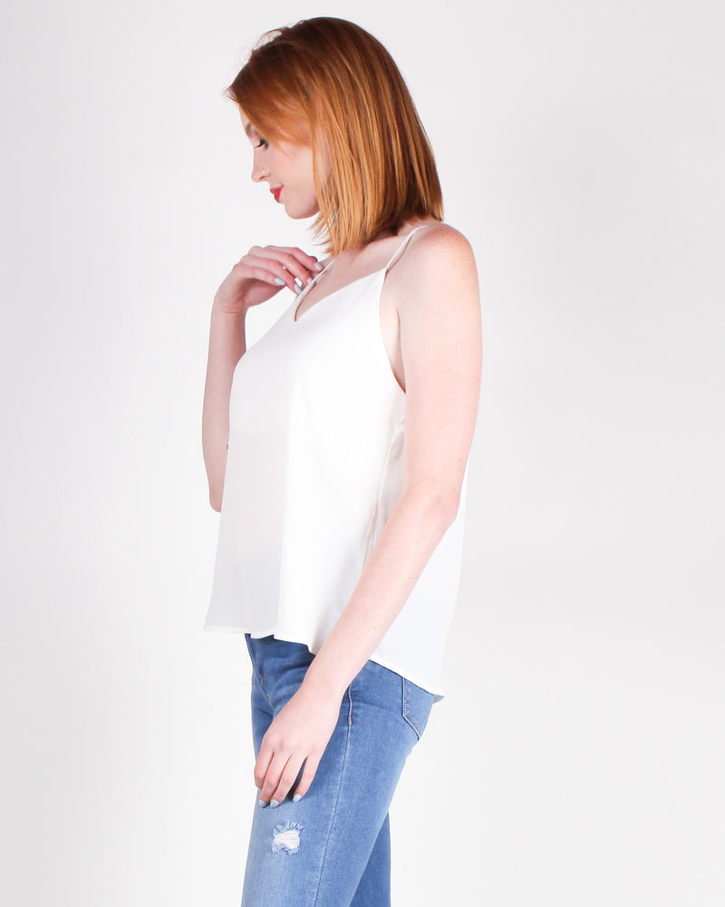 Fashion Q Shop Q One Day at a Time Blouse (White) T10381