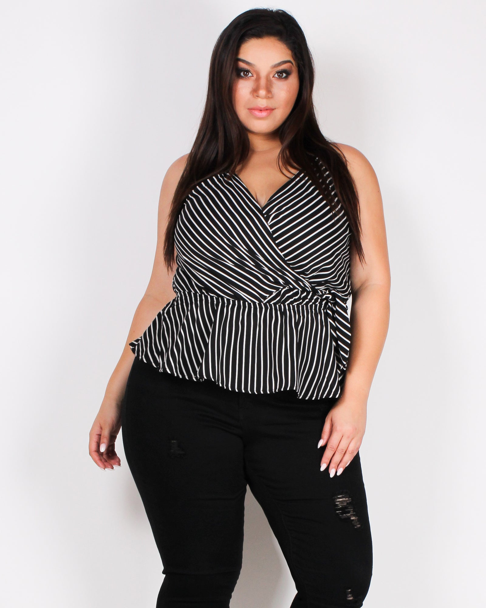 Cute Plus Size Clothing Stores Online - Affordable Plus Size