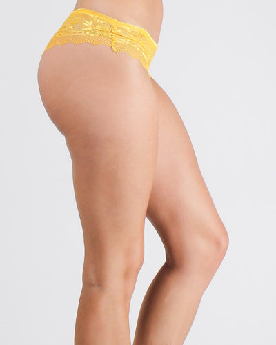 Fashion Q Shop Q A Whole New World Panties 1139-P