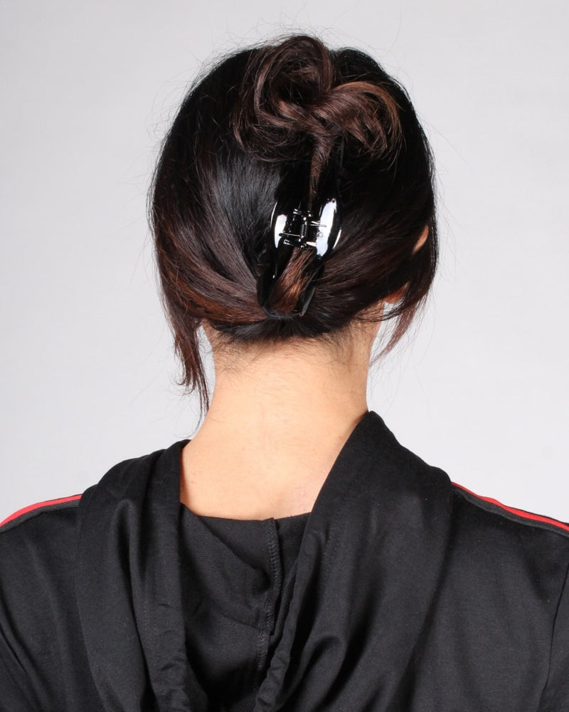 Ambition Hair Clip One / Black Accessory
