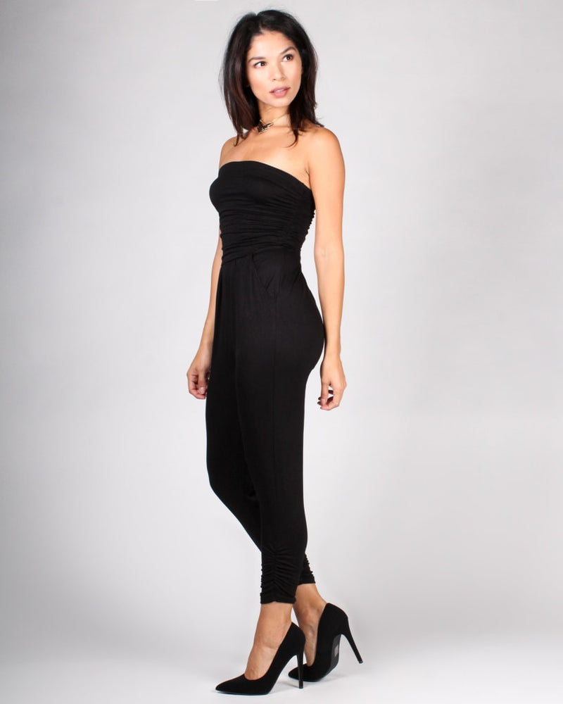 Best Compliments Jumpsuit S / Black