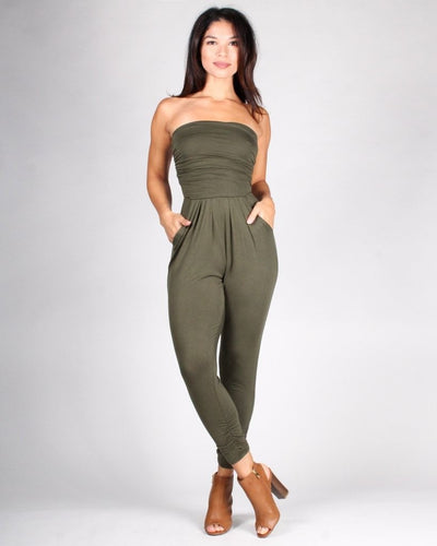 Best Compliments Jumpsuit