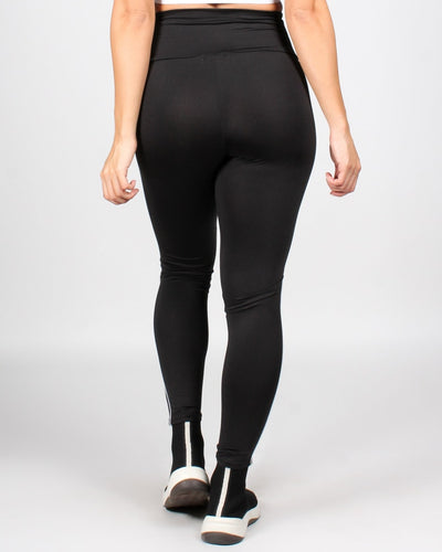 Breathe In Breath Out Yoga Pants