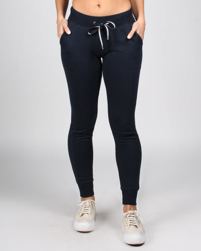 Comfort Is Crucial Jogger Pants S / Navy Bottoms