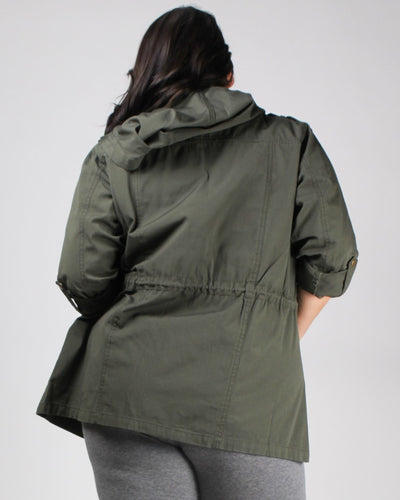Doubt Killer Cargo Plus Jacket Outerwear
