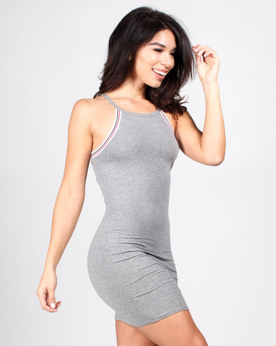 Envy Me Bodycon Dress Dresses