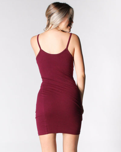 Flawless Beauty Bodycon Dress Dresses