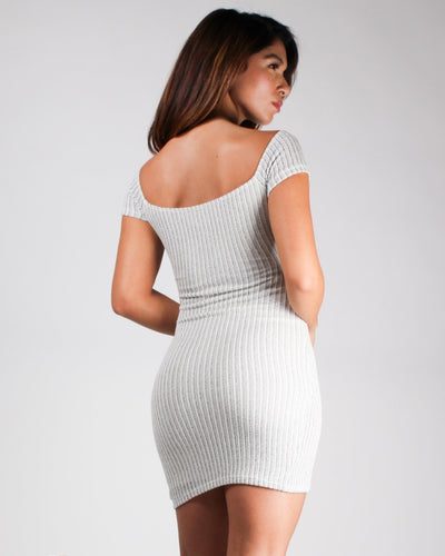 Get You Wrapped Around Your Finger Bodycon Dress Dresses