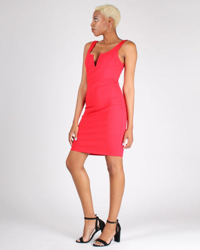 Goal Digger Bodycon Dress Dresses