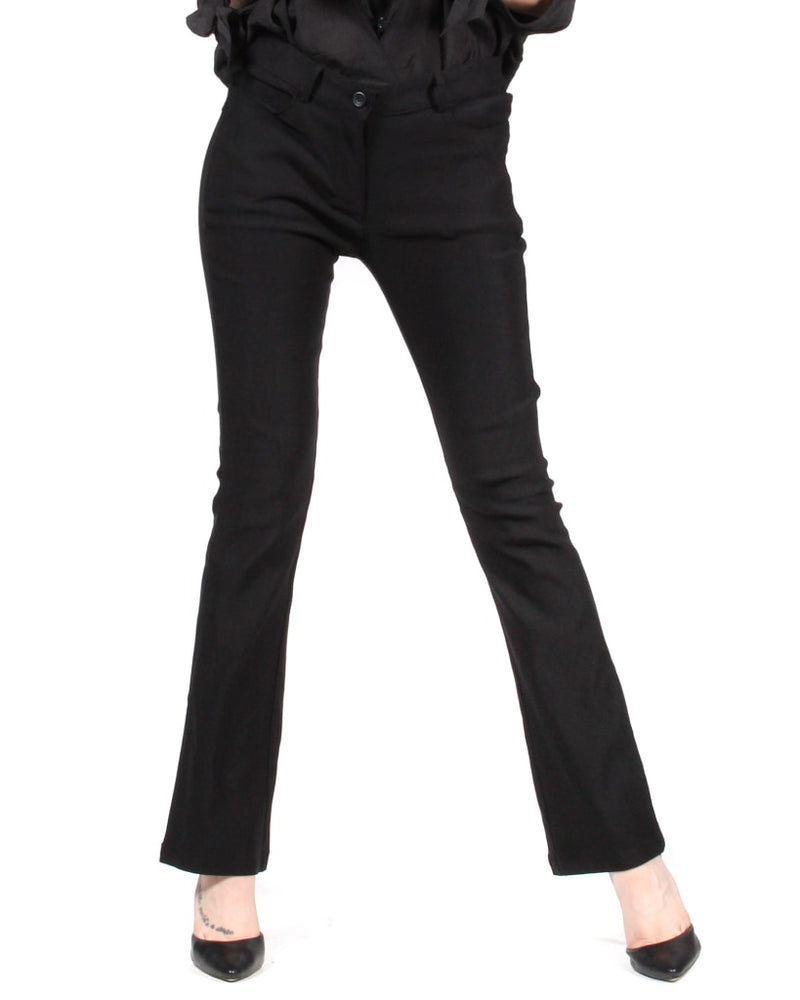 Good To You Pants S / Black