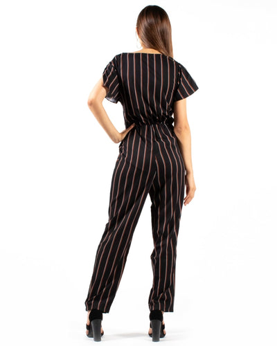 Got Ya Babe Jumpsuit