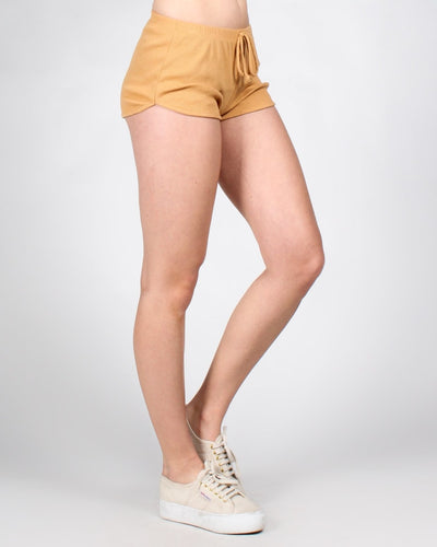 Fashion Q Shop Q Hit Me With Your Best Shorts Bottoms RP50794