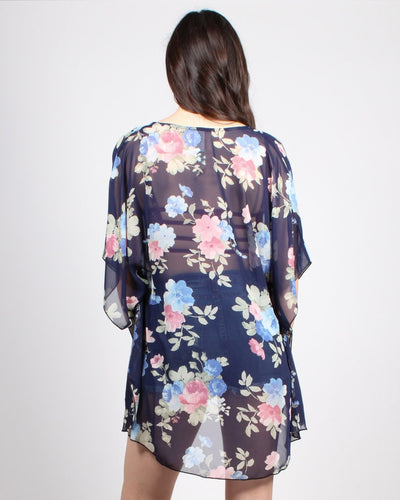 Its Always You Kimono Outerwear