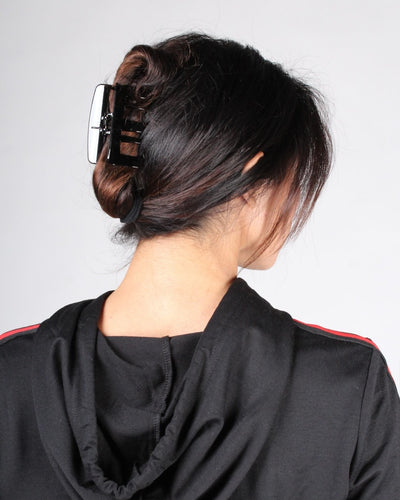 Joy Hair Clip One / Black Accessory