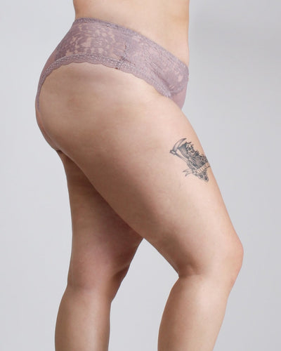 Lace Everything In Love Plus Panties Intimates