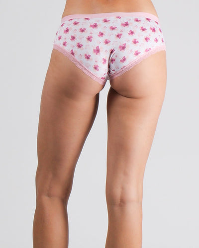 Lacely Bloom Panties Intimates